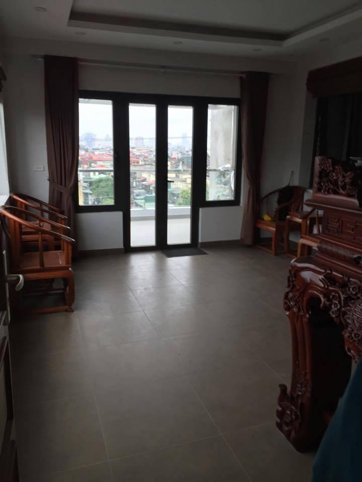 Bán nhà 7 tầng MP Kim Ngưu, DT 94m2, MT 4,71m, giá hot