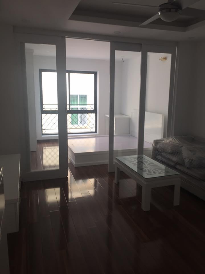 Bán chung cư mini mới xây đã full khách ở Tuệ Tĩnh giá mềm