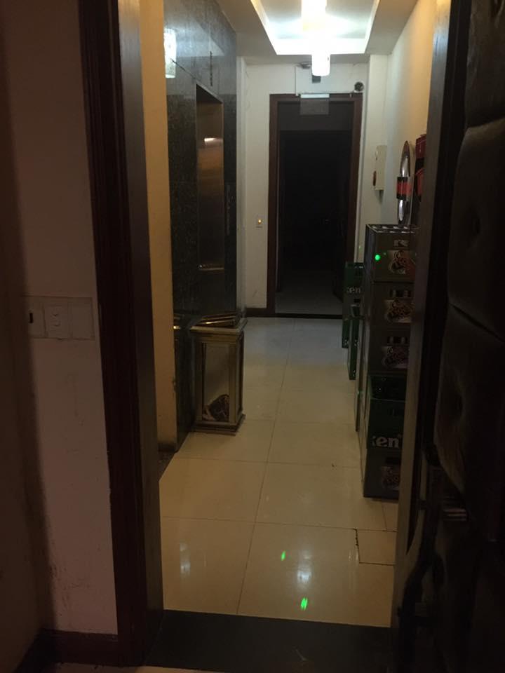 Bán gấp nhà 9 tầng, mặt phố Triệu Việt Vương, DT 97m2 đang cho thuê lợi nhuận cao
