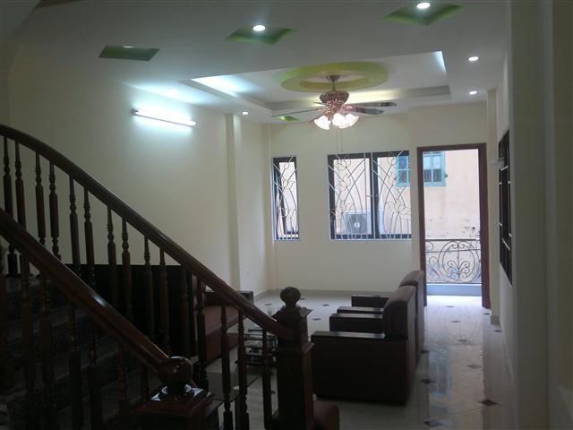 Nhà riêng 6 tầng 11C, phường Hà Cầu, quận Hà Đông