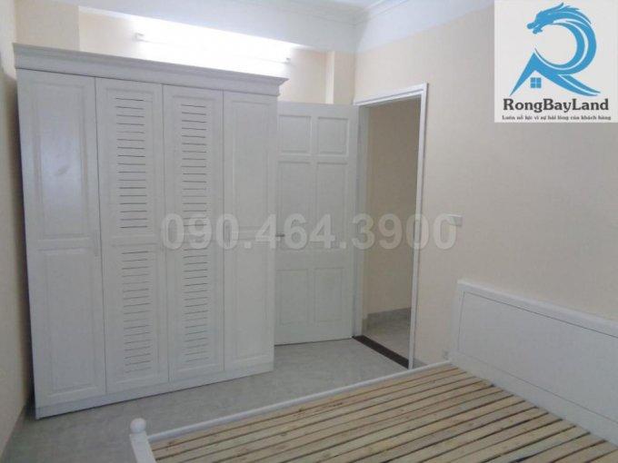 Chung cư mini Trần Duy Hưng, 2PN, đủ đồ, nhà mới, vào ở ngay chỉ 7,5tr/th