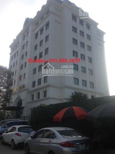 Cho thuê văn phòng gần TTC Tower, ngõ 19 Duy Tân, Cầu Giấy, diện tích từ 70m2- 450m2