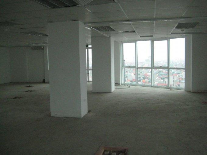 Bán 500m2 sàn văn phòng tại khu đô thị Linh Đàm