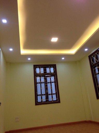Nhà ngõ 68 Triều Khúc 35m2, 4 tầng mới, 1.88 tỷ - Lh 0945.45.8822
