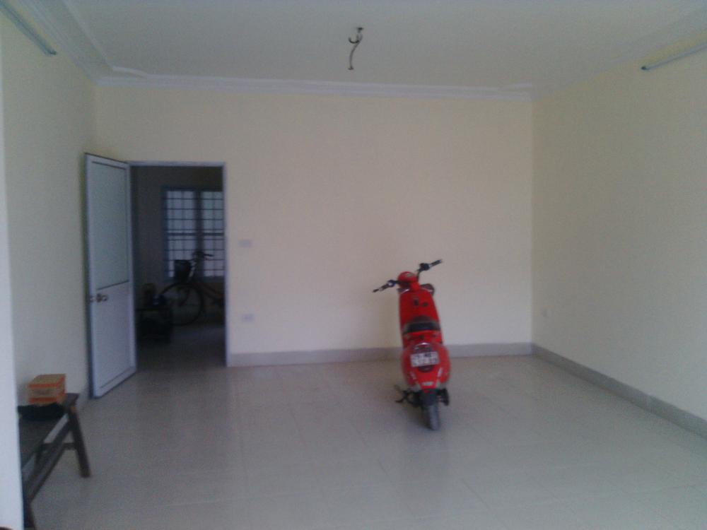 Cho thuê mặt bằng kinh doanh MP Trần Khát Chân, DT 38m2 x MT 4,5m