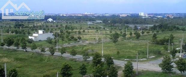 Đất đẹp giá tốt, ưu đãi hấp dẫn, giá 126tr/150m2 đất nền Long Thành