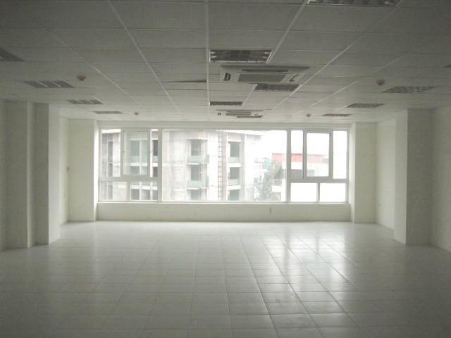 Cho thuê văn phòng tại tòa nhà Hà Thành Plaza- 102 Thái Thịnh
