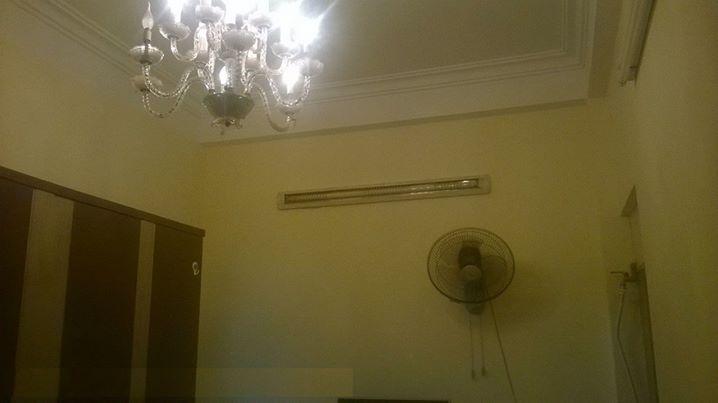 Cho thuê căn hộ tại Hàng Da - 0912799365