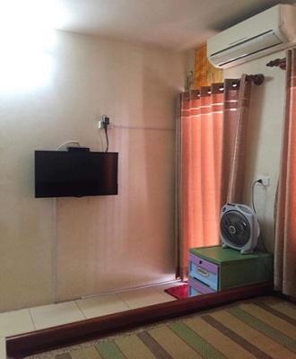 Bán CHCC mini, tại Phòng 401- tầng 4, xóm Tiền Phong, xã La Phù, Hoài Đức, Hà Nội.