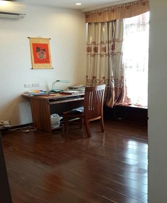 Bán căn hộ chung cư, tầng 16 CT5B Mễ Trì Thượng, Nam Từ Liêm, Hà Nội