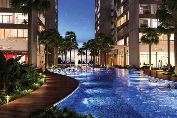 Cần bán 2 căn hộ đẹp cao cấp Park Hill - Times City, Quận Hai Bà Trưng, Hà Nội.