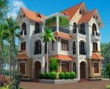 Bán gấp nhà biệt thự Trung Hòa - Nguyễn Thị Định. Giá 39 tỷ