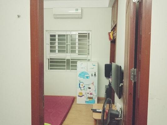Bán căn hộ chung cư tại đường Cầu Tó, Thanh Trì, Hà Nội, diện tích 36m2, 480 triệu