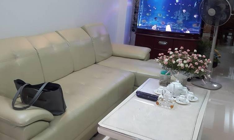 Bán nhà Thanh Xuân, trước cửa ô tô tránh, kinh doanh cực tốt. 40m2, 2.7 tỷ