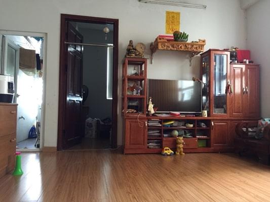 Bán căn hộ chung cư tầng 5, KĐT Dream Town, Nam Từ Liêm, Hà Nội