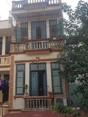 Bán nhà riêng tại đường Nguyễn Chính, Hoàng Mai, Hà Nội, diện tích 34m2, giá 1.5 tỷ