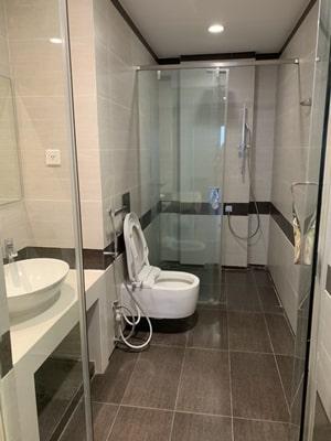 Bán căn hộ chung cư tại đường Đại lộ Thăng Long, Nam Từ Liêm, Hà Nội, DT 111.9m2, giá 40 tr/m2