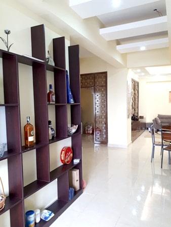 Bán CH chung cư tại đường Sài Đồng, Long Biên, Hà Nội, diện tích 118.6m2, giá 2.35 tỷ