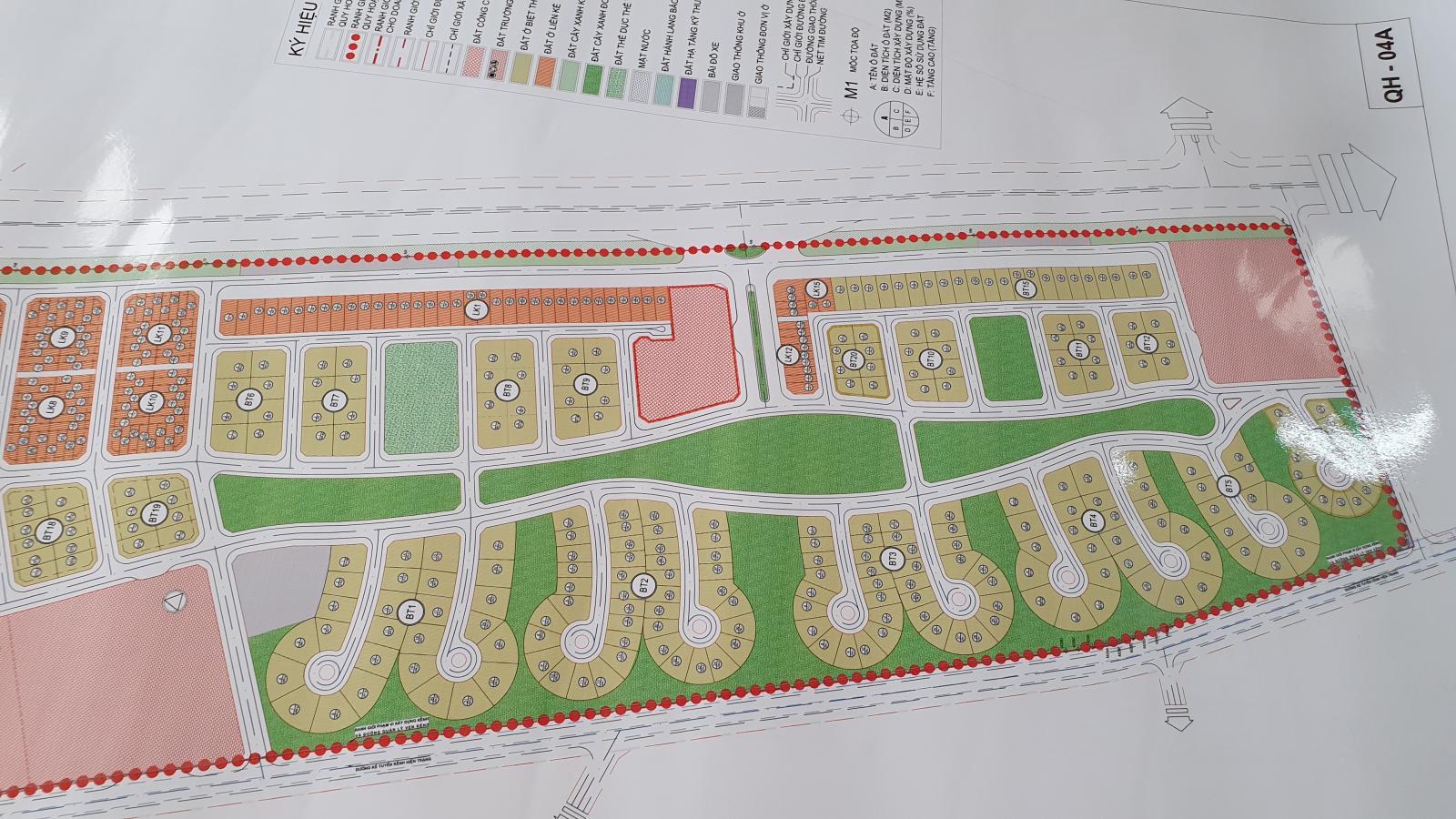 Chính chủ cần tiền bán nhà đất khu đô thị Hà Đô Dragon khu đô thị An Thượng An Khánh Hoài Đức Hà Nội Gía rẻ