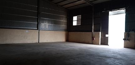 Cho thuê 1700m2 kho xưởng mặt đường quốc lộ 2, cách sân bay Nội Bài 800m