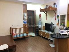cần bán căn hộ chung cư đang ở tại khu đô thị Văn Khê, La Khê, Hà Đông.