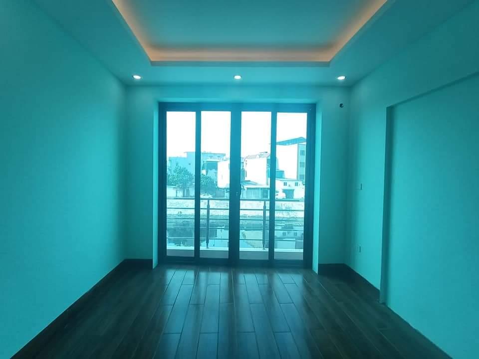 Bán nhà phố Cầu am – Hà Đông,5T, tặng nội thất,  giá 2.45tỷ