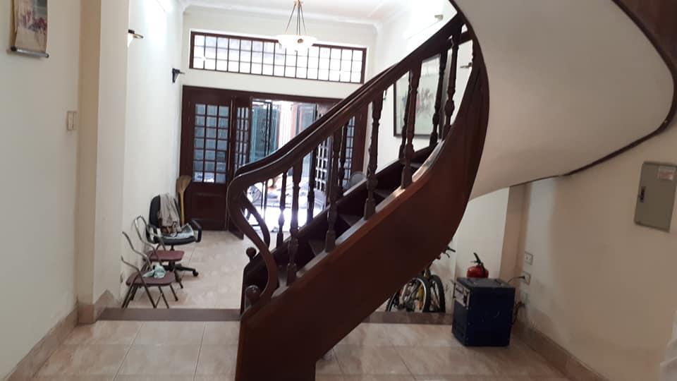 Nhà sát mặt phố Triệu Việt Vương, mặt ngõ ô tô tránh kinh doanh, 42m2 x 5T, giá 13.1 tỷ
