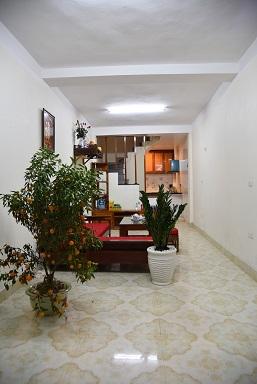Cho thuê nhà tại Thuỵ Khuê, Tây Hồ, 0968277636
