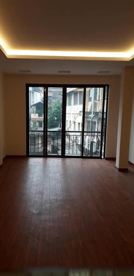 Bán gấp nhà chính chủ ngõ 296 Minh Khai, trung tâm Hà Nội, nhà mới về ở ngay